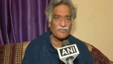 Photo of Govt transparent in choosing Padma awardees : Social worker Rajani Kant