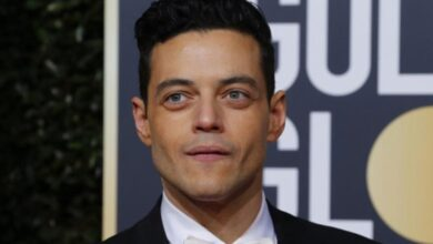 Photo of Rami Malek talks about awkward 'Golden Globes' moment with Nicole Kidman