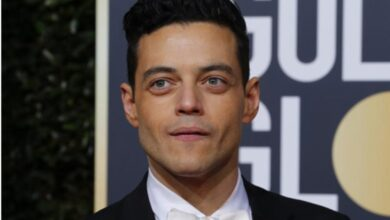 Photo of Golden Globe 2019: Rami Malek, 'Bohemian Rhapsody' win top honours