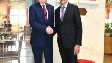 Photo of India, Russia hold bilateral talks