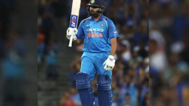 Photo of Sydney ODI: In spite of Rohit's heroics, India lost by 34 runs