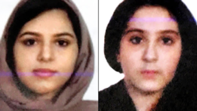 Photo of Two drowned Saudi sisters committed suicide: US medical examiner