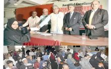 Join other than Engineering and Medical courses: Zahid Ali Khan