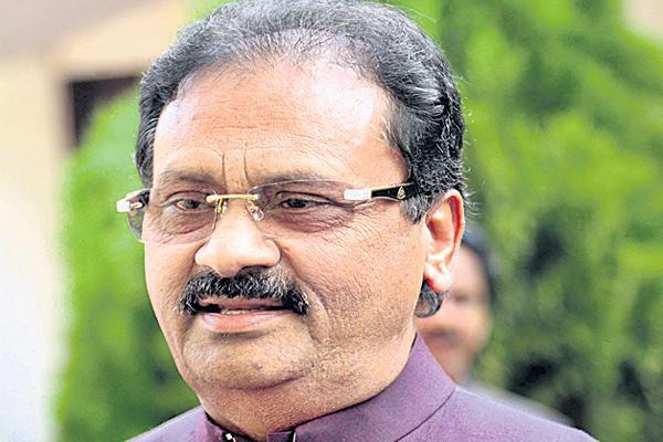 Pocharam must emulate AP Assembly Speaker: Shabbir