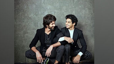 Photo of KWK: Shahid Kapoor's love for Ishaan Khatter is unmissable!