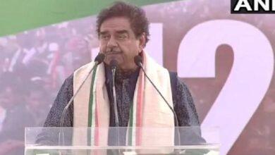Photo of Modi's governance is 'Dictatorship': BJP rebel MP Shatrughan Sinha