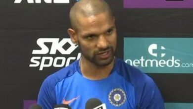 Photo of Ponting, Ganguly know how to make match winners: Dhawan