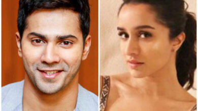 Photo of Shraddha, Varun to reunite for 'ABCD 3'