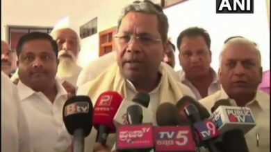 Photo of Siddaramaiah to hold CLP meeting at 11 am today