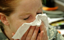 Don't suppress sneeze; it may leave you with this rare and dangerous medical condition