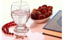 Ramadan food tips: Here's what to eat in Sehri, Iftar