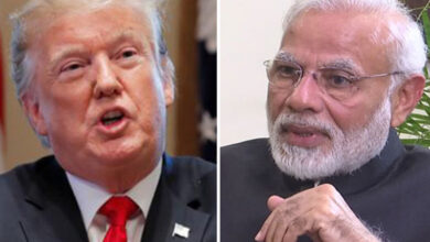 Photo of Trump-Modi exchange New Year greetings, Indian Ambassador's credentials expedited