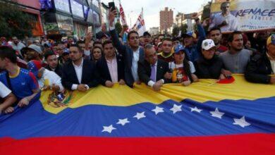 Photo of US orders non-emergency govt employees to leave Venezuela
