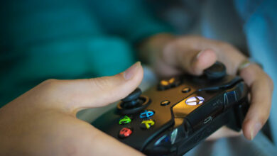 Photo of Video game revenue peaked at USD 43.8 billion in 2018: Report