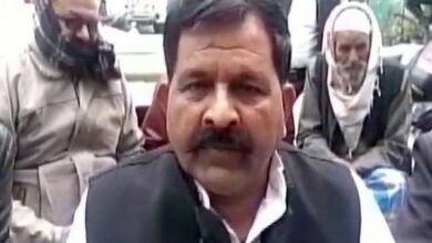 Photo of FIR registered against ex-BSP MLA for announcing bounty for 'beheading' Sadhna Singh