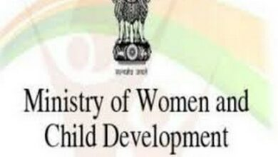 Photo of WCD Ministry registers FIR against ICCW for financial fraud