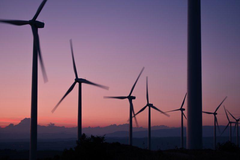 Saudi Arabia awards first major wind project worth $500 mn