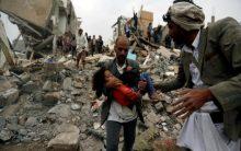 Germany to host international meet on Yemen's peace efforts