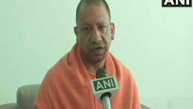 Photo of Clear stand on quota at AMU, Adityanath tells opposition parties