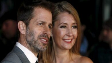 Photo of Zack Snyder returning to roots, set to direct zombie thriller 'Army of the Dead'