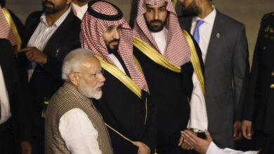 Photo of India-Pakistan tensions threaten to derail Saudi prince's Delhi trip