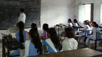 Photo of Hyderabad: 394 teachers working without salaries since 8 months