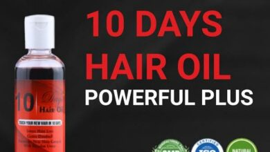Photo of 10 Days Hair Oil records 9000 customer orders in less than 24 hours