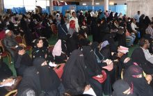 Du-ba-Du program held: Concern expressed on increasing 'Dowry' demands