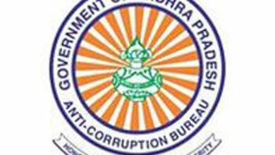Photo of Andhra Pradesh: ACB conducts raids at 8 places connected to Narsipatanam Municipal Commissioner