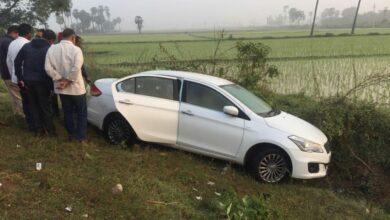 Photo of AP: Express TV MD Chigurupati Jayaram found dead in car, probe underway