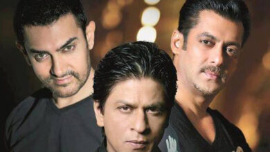 Photo of Here's what PM Modi appeal to three Khans of Bollywood
