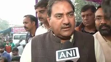 Photo of Abhay Chautala's scheduled visit to Pakistan called off