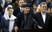 Afghanistan President condemns Pulwama terror attack, says terrorism needs to be rooted out