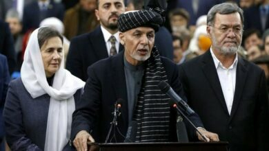 Photo of Afghanistan President condemns Pulwama terror attack, says terrorism needs to be rooted out