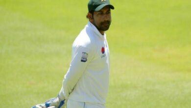 Photo of Sarfaraz confident of making comeback as Pakistan captain