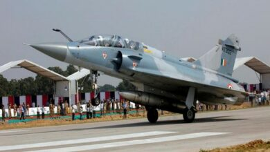 Photo of Indian Air Force carries out multiple air strikes across LoC, JeM control rooms destroyed