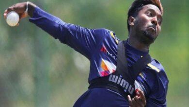 Photo of Dananjaya allowed to resume bowling in international cricket