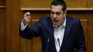 Photo of Greece approves NATO protocol on Macedonia's accession