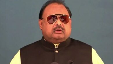 Photo of Altaf Hussain urges Indian citizens to help Mohajirs