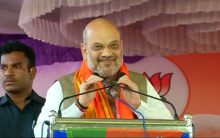 Biggest work PM has done is to secure country: Amit Shah