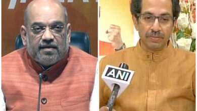 Photo of Shiv Sena, BJP to have reached pre-poll alliance for LS polls: Sena leader Sanjay Raut