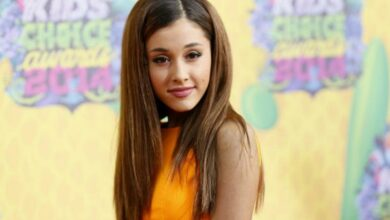 Photo of Ariana Grande tells Grammys producer: 'You're Lying About Me'