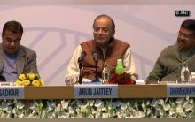 If US can kill Osama in Pakistan, why can't India: Jaitley