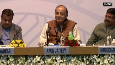 Photo of If US can kill Osama in Pakistan, why can't India: Jaitley