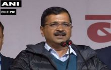 Arvind Kejriwal alleges Congress-BJP alliance