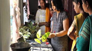 Photo of Meet Joyshree Borah, a successful farmer-entrepreneur from Jorhat