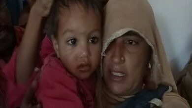 Photo of MP Police rescues abducted child within 24 hrs