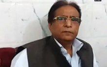 Second FIR against Azam Khan for remarks on Jaya Prada