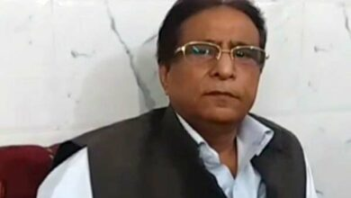 Photo of NCW's notice to Azam Khan on 'underwear' comment