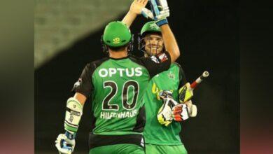 Photo of Cricket Australia congratulates retired Michael Beer